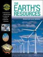 The Earth's resources cover image
