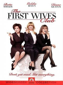 The First Wives Club cover image