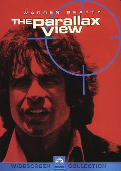 The parallax view cover image