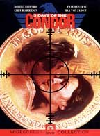 3 days of the Condor cover image