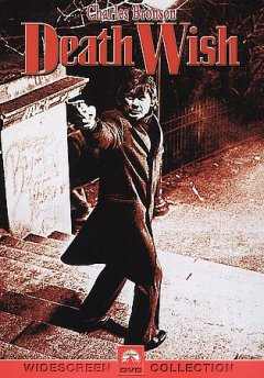 Death wish cover image