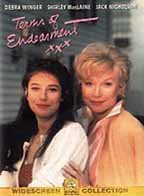 Terms of endearment cover image