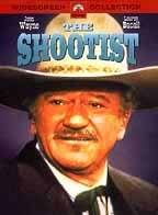 The shootist cover image