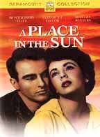 A place in the sun cover image