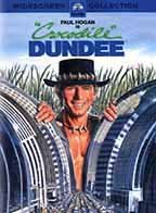 Crocodile Dundee cover image