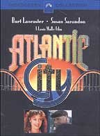 Atlantic City cover image