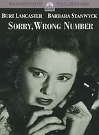 Sorry, wrong number cover image