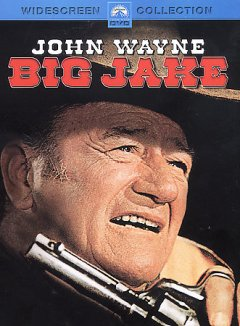 Big Jake cover image