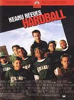 Hardball cover image