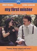 My first mister cover image