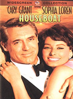 Houseboat cover image