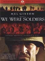 We were soldiers cover image