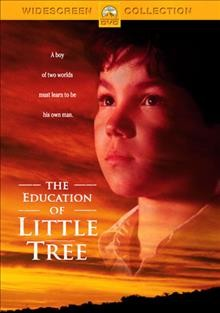 The education of Little Tree cover image