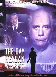 The day Reagan was shot cover image