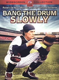 Bang the drum slowly cover image
