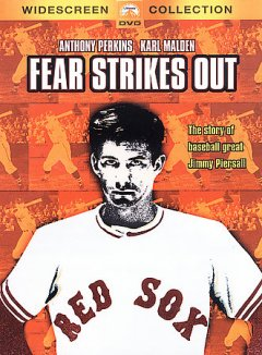 Fear strikes out cover image
