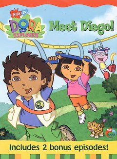 Meet Diego cover image