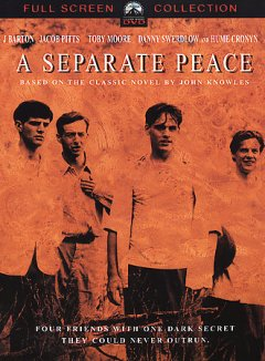 A separate peace cover image