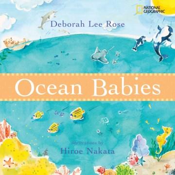 Ocean babies cover image
