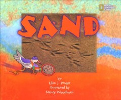 Sand cover image