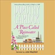 A place called Rainwater cover image