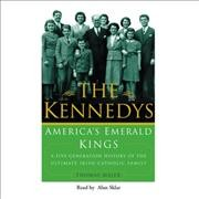 The Kennedys America's emerald kings cover image