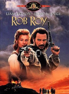 Rob Roy cover image