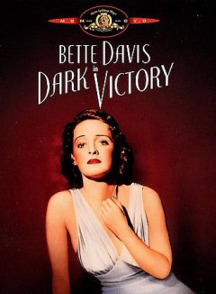 Dark victory cover image