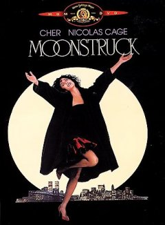Moonstruck cover image