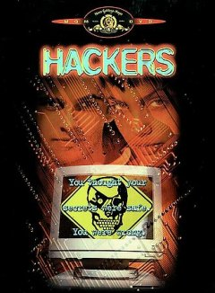 Hackers cover image