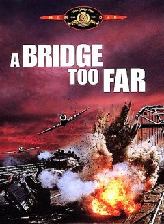 A Bridge too far cover image