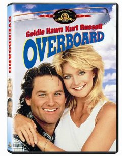 Overboard cover image