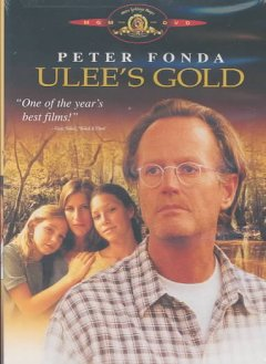 Ulee's gold cover image