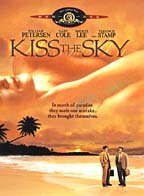 Kiss the sky cover image