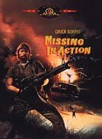 Missing in action cover image