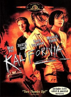 Kalifornia cover image