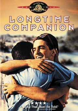 Longtime companion cover image