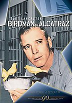 Birdman of Alcatraz the story of a real and living man-- cover image