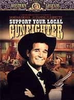 Support your local gunfighter cover image