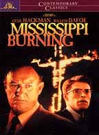 Mississippi burning cover image