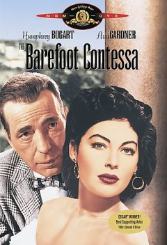The barefoot contessa cover image