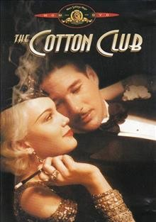 The Cotton Club cover image