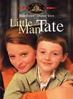 Little man Tate cover image