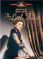 The little foxes cover image