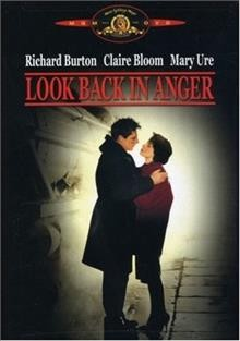 Look back in anger cover image
