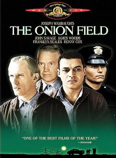 The onion field cover image