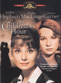 The children's hour cover image
