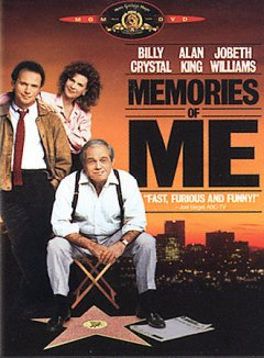 Memories of me cover image
