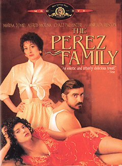 The Perez family cover image