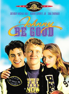 Johnny be good cover image